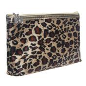 Cosmetic Bag,Ruhiku Portable Storage Makeup Bag
