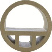 Decopatch 19 cm Round Shelf