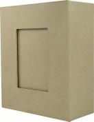 Decopatch 19 x 23 x 9 cm Block Frame