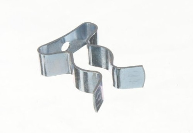 24 Of Tool Storage Spring Terry Clips 3/8 Inch 10Mm Bzp