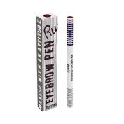 RUDE Outrageous Eyebrow Pen - Neutral Brown