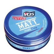 VO5 75 ml Extreme Matt Clay Styling