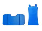 Drive Medical Bellavita Comfort Cover, Blue