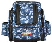 Innova Super HeroPack Disc Golf Bag