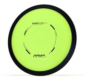 MVP Disc Sports Neutron Energy Distance Driver Golf Disc [Colours may vary]