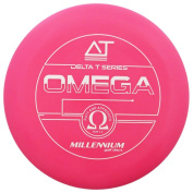 Millennium DT Omega Putter Golf Disc [Colours may vary]