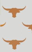 Western Longhorns Gift Tissue Paper-20 Sheets