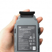 RCstyle Anti-dust Battery Port Cover Flap Cap for DJI Mavic Pro