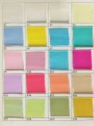 Chiffon By Roll, 100 Yards Bolt Chiffon, (80 Colours), High Multi Chiffon Fabric Wholesale,