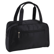 Glamour Soft Spa Toiletry Bag with Handles Large Formed