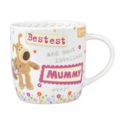 Boofle Bestest and Most Loveliest Mummy Ever Mug