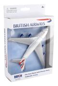 British Airways A380 Toy Diecast Aeroplane