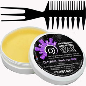 Dj Styling - Remix Your Hair Styling Gel Wax by Dj Styling - Remix Your Hair