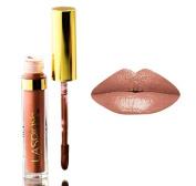 LA-Splash Metallic Matte Liquid Lipstick Golden Goddess Collection - Aphrodite by LA-Splash Cosmetics