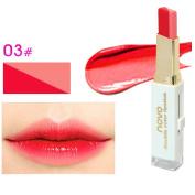 Silvercell Eye Shadow Stick Waterproof Double Colours Gradient Shimmer Eyeshadow Pen