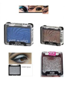 Fantasy Makers Eye Shadow Glamour Set 252C, 307A and 353B