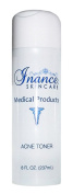 Inance Skincare Toner, Anti-irritant Aloe vera After Cleansing Lotion by Beauty Expert Tonia Ryan, 240ml