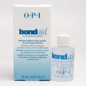 Bond Aid Nail Treatment .150ml - 1pc + Free Cuccio Tuscan Citrus Herb .980ml each.