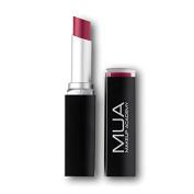 MUA Makeup Academy Colour Drenched Lip Butter - 607 Plum