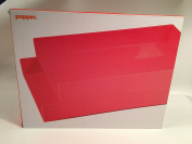Poppin Letter Tray - Stackable Inboxes