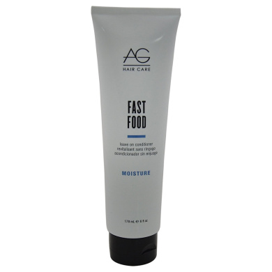 AG Hair Fast Food Leave on Conditioner, 180ml