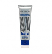 Barc Cutting Up, Unscented Shave Cream, 180ml + Makeup Blender
