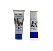 Barc Cutting Up, Unscented Shave Cream, 60ml + Barc Bump Down Razor Bump Relief, Alcohol-Free, Unscented Lotion, 50ml + Makeup Blender