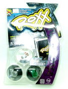Imperial Toy Roxx Reflectorzz - Roxx Reflectors - Childrens Collectible Games - Pocket Money Toys - Supplied as Pictured - Not Sent Random - Pack 11