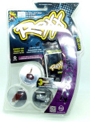 Imperial Toy Roxx Reflectorzz - Roxx Reflectors - Childrens Collectible Games - Pocket Money Toys - Supplied as Pictured - Not Sent Random - Pack 3
