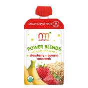 NurturMe Power Blend With Ancient Grains, Strawberry, Banana, Amaranth, 100ml