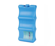 Reusable Ice Packs for Breastmilk Storage Healthy Baby Care Kit,Keep Your Food and Breast Milk Fresh,Contoured Shape Fits Around Breastmilk Bottles Perfectly,Blue