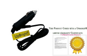 UpBright NEW Car DC Adapter For MEDELA Pump Style Advanced Shoulder Bag-Elecrtric Double Breast 020451970103 020451970661 020451970165 020451970233 020451970240 Power Supply
