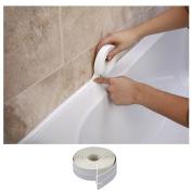 Bath & Wall Sealing Strip 38mm x 3.35m by SupaDec