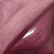 AMACO Liquid Non-Toxic Lead-Free Underglaze, 1 pt, Maroon LUG-56