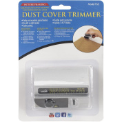 Brand New Logan Dust Cover Trimmer- Brand New