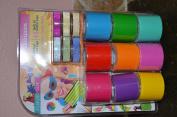Parrot Tape Solids