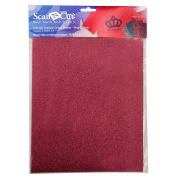 Brother ScanNCut CATG02 Iron-On Transfer Glitter Sheets