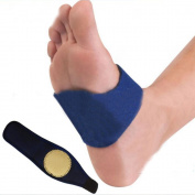 Pevor Fasciitis arch supports heel Pillow spurs silicone gel foot arch insoles massager orthotic insole pad for feet care