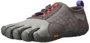 Vibram FiveFingers Women's Trek Ascent Trail Running Shoes, Grey