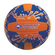 Schildkröt Fun Sports Neoprene Mini Beach Volleyball Size 2 Diameter 15 cm 970274 Ball Orange/Blue 2
