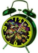 United Labels 0118484 Alarm Clock diameter 7.5 cm Turtles