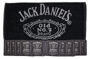 JACK DANIELS Pub Bar Towel & 10 Beer Mats Coasters
