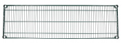 Apollo Hardware Green Epoxy Wire Shelves(Individual Wire Shelves)