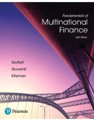 Fundamentals of Multinational Finance Plus Myfinancelab with Pearson Etext -- Access Card Package