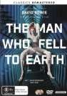 The Man Who Fell To Earth  [Region 4]