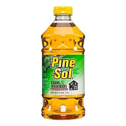Pine-Sol 1180ml Dilutable Multi-Surface Cleaner, Kills 99.9% of Germs