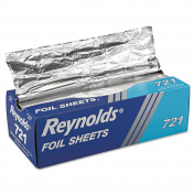 RFP721 - Interfolded Aluminium Foil Sheets