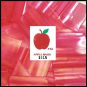 1,000 RED 1.5x 1.5 2mil Apple Brand Ziplock Bags 1.5 1515 3.8cm X 1000 Baggies