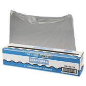 BWK7229 - PVC Food Wrap Film Roll