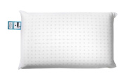 Latex Plus By Yanis Traditional Dunlop Latex Pillow